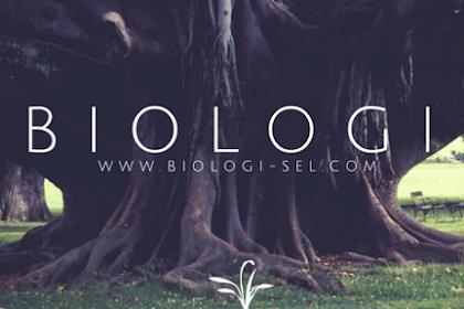 Biologi SMA (Pendahuluan)