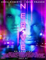 Nerve, un juego sin reglas (2016) online y gratis