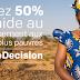 POURQUOI ALLOUER 50% DE L'AIDE AU DEVELOPPEMENT AUX PAYS LES PLUS PAUVRES EST INDISPENSABLE ?