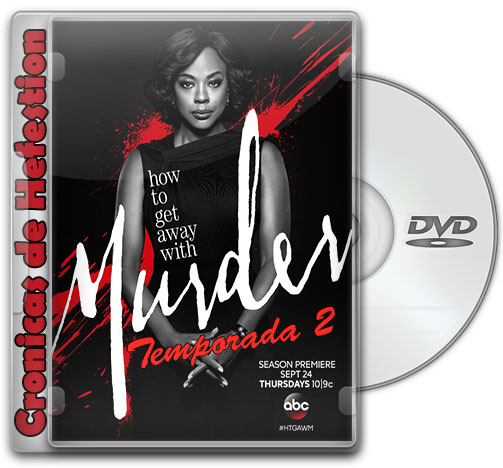 How to Get Away With Murder – Temporada 2