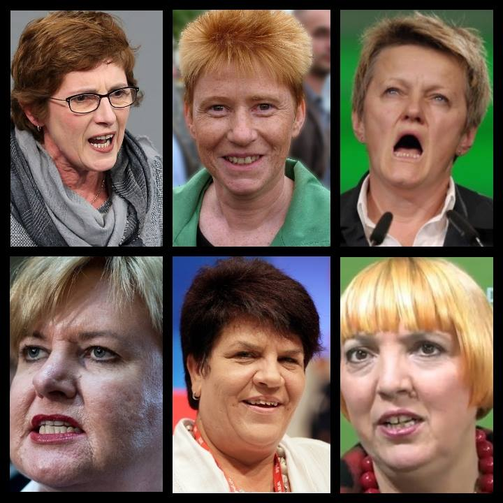 Heck Ticker Heck Ticker 100 Jahre Frauenwahlrecht Schön