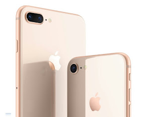 Apple iPhone 8 and iPhone 8 Plus Specifications, Features and Price