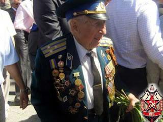 Укронацисты терроризируют ветерана КГБ