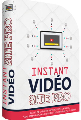 [GIVEAWAY] Instant Video Site [UNLIMITED VIDEO AND TEXT CONTENT]