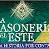 Federico Olascuaga presenta su libro sobre orígenes de la Masonería.