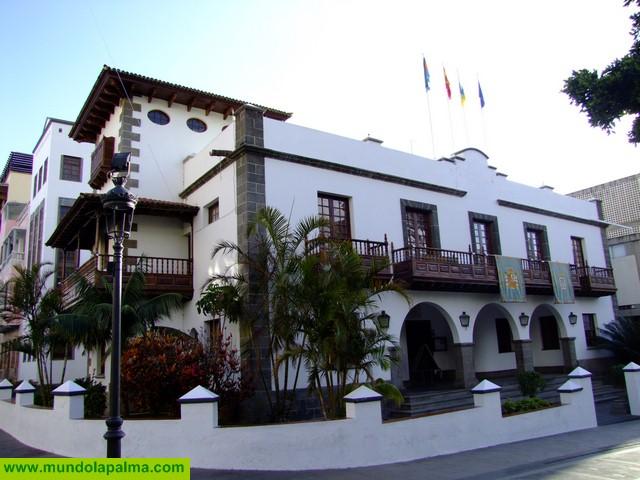 El Ayuntamiento de Los Llanos abre el plazo de presentación de apoyos a las propuestas ciudadanas para invertir 150.000 euros en 2019