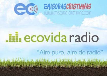 Escuchar Online Eco Vida Radio FM 93.5