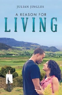Book Showcase: A Reason for Living by Julian Jingles