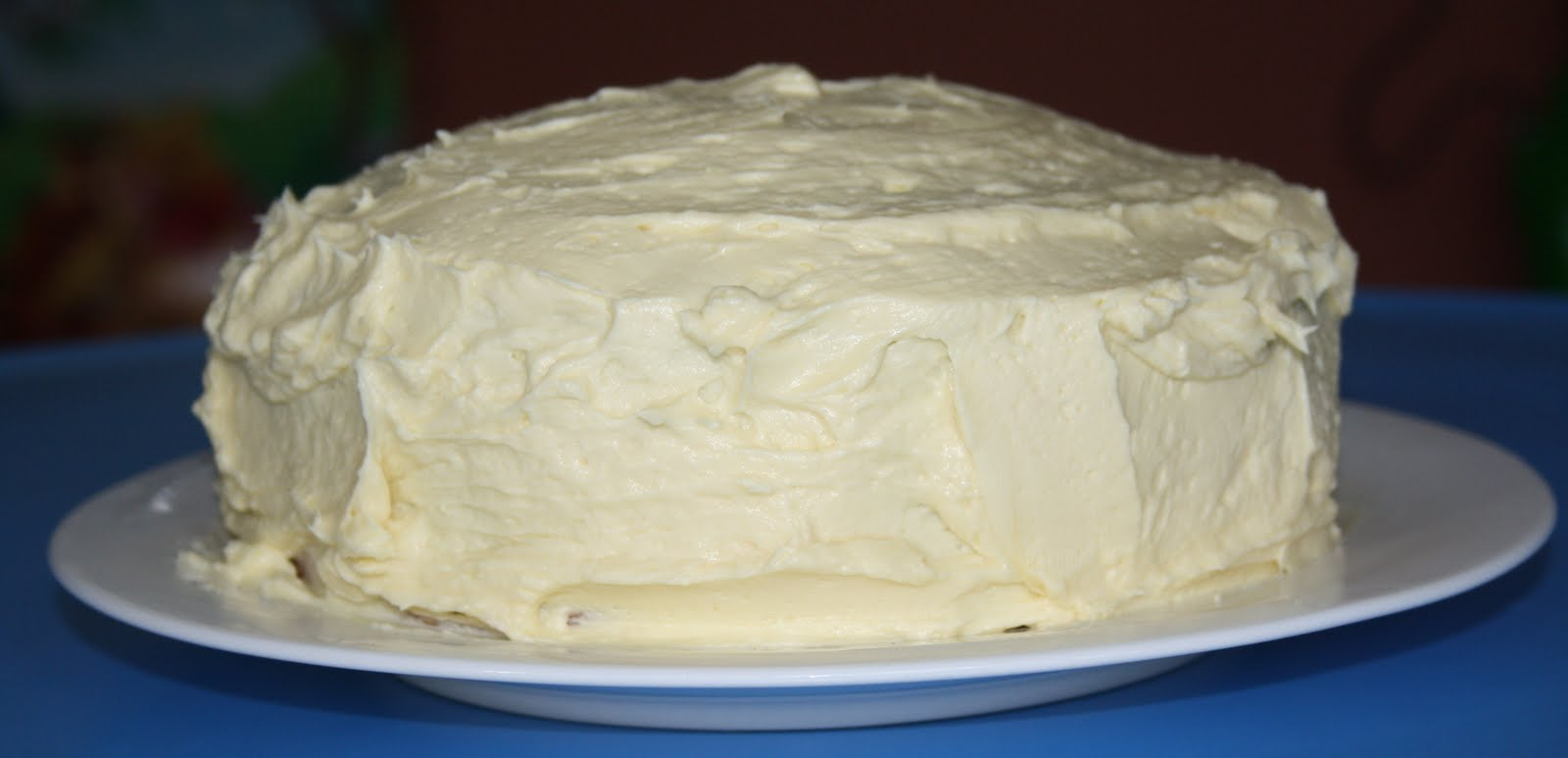 Donna Hay Melt And Mix White Chocolate Cake