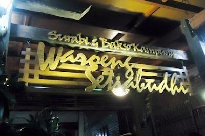 Waroeng Setiabudhi
