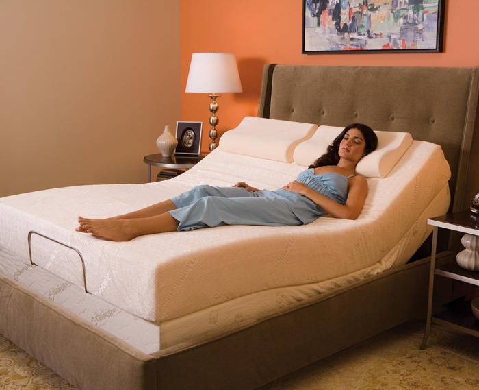 Our Tempur-Pedic® pillows are made with pressure-absorbing material originally developed by NASA, and then perfected by us for sleep. Plus when you buy from us, you always get the lowest prices .