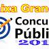 Publicada lista de candidatos por sala para o Concurso Público de Baixa Grande