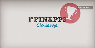 FinApps Challenge, Primer Reto Virtual de Apps Financieras