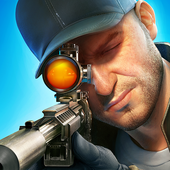 Download Game Android Sniper 3D Assasins Shoot To Kill Apk