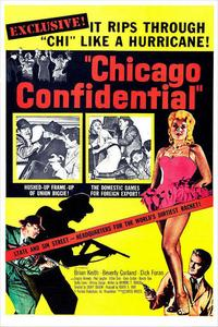 Watch Chicago Confidential Online Free in HD