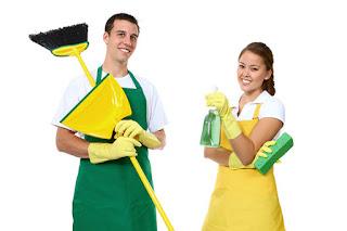 الطرق السريعة لتنظيف المنزل