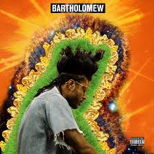 JESSE BOYKINS III – BARTHOLOMEW (ALBUM STREAM / FREE DOWNLOAD)