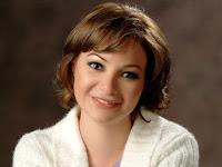 نادين تحسين بيك - Nadine Tahseen Bek