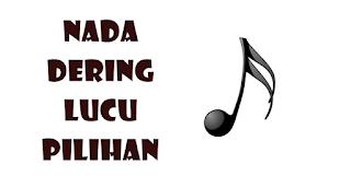 Download Nada Dering Keren Untuk Android dan iPhone