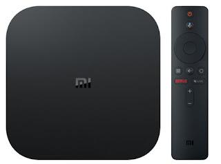 المعاينة الكاملة لجهاز Xiaomi Mi Box S بنظام Android TV