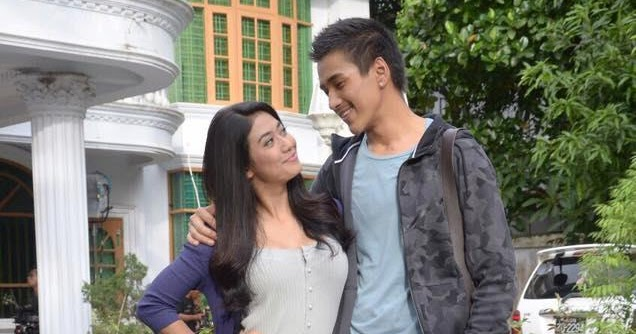 Behind The Scenes - Thinzar Wint Kyaw and Aung Ye Linn In