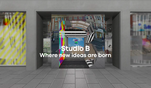 Studio B by Clydesdale Bank