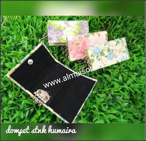 souvenir dompet stnk humairo