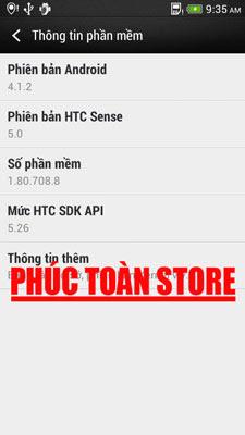 Rom HTC Desire 700 Dual 7060 alt