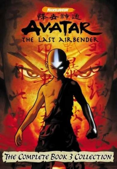 Cuộc Phiêu Lưu Của Avatar Phần 3 Avatar: The Last Airbender Season 3