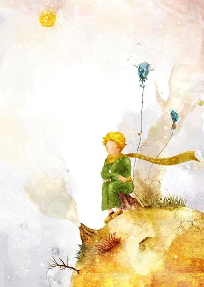 Citaten Uit Le Petit Prince : Farfalle eterne il piccolo principe