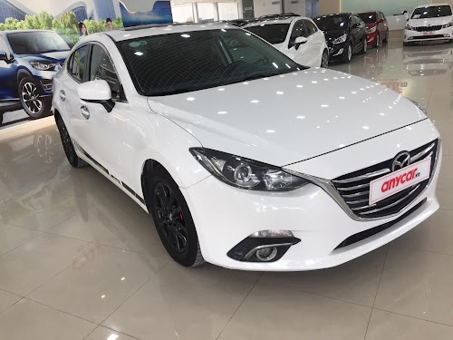 Mazda 3 1.5AT 2017 chạy lướt cực đẹp cam kết check hãng| Mazda 3 2017 xe cũ| Mazda 3 2017 xe đã qua sử dụng