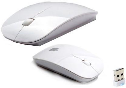 Chuột không dây Apple thời trang giá tốt nhất thị trường, chế độ bảo hành đảm bảo