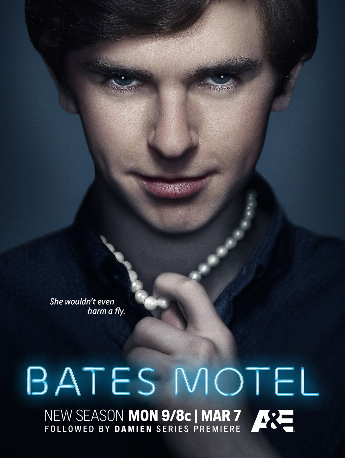 Bates Motel S04E10 – 4×10 Legendado