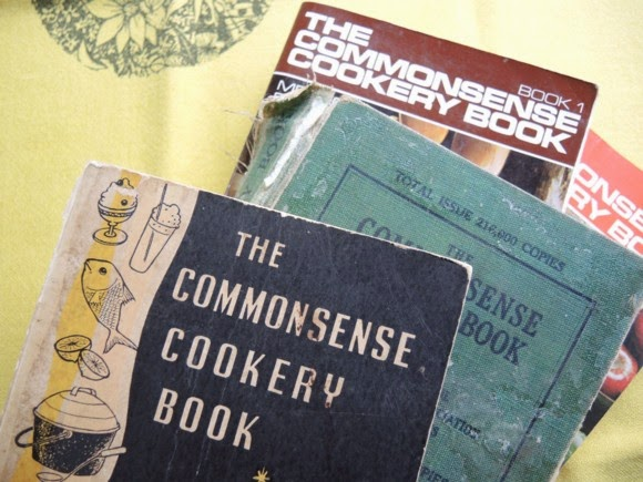 katiecrackernuts.blogspot.com || The Commonsense Cookery Book collection