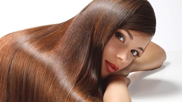 Proteínas para el cabello maltratado