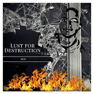 Villager SA – Lust For Destruction EP