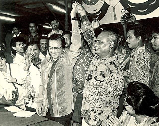 Gaji Mahathir Haram?! #PPBM #PakatanHarapan