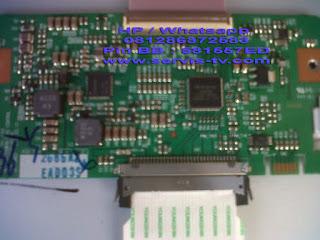 T-CON LC320WXN LG32LK310