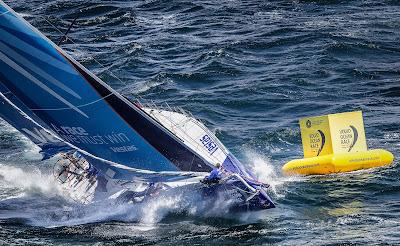 Vestas revient sur la Volvo Ocean Race