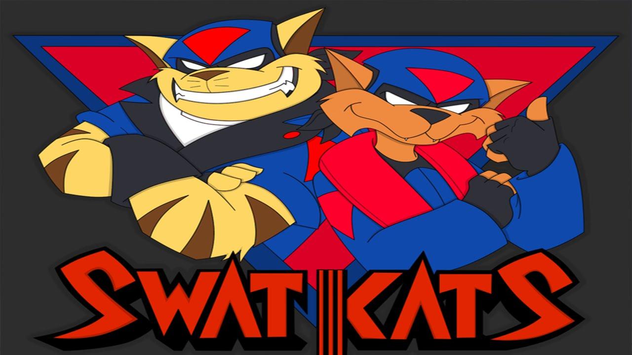 swat kats torrent