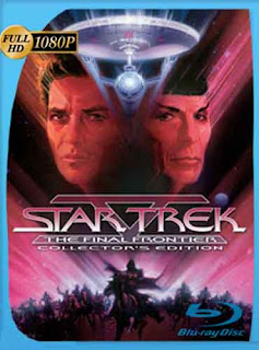 Viaje a las Estrellas 5 (1989) HD [1080p] latino[GoogleDrive]DizonHD