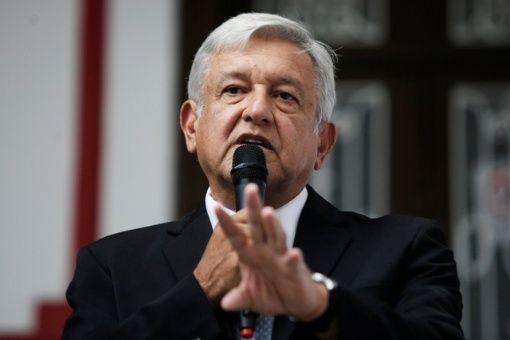 López Obrador congrega un gabinete paritario para su gestión