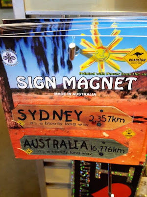 13D12N Australia Trip: Delicious Pho and Wonderful Sunset, Sydney
