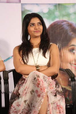 Drishya Kavyam Movie First Look Launch