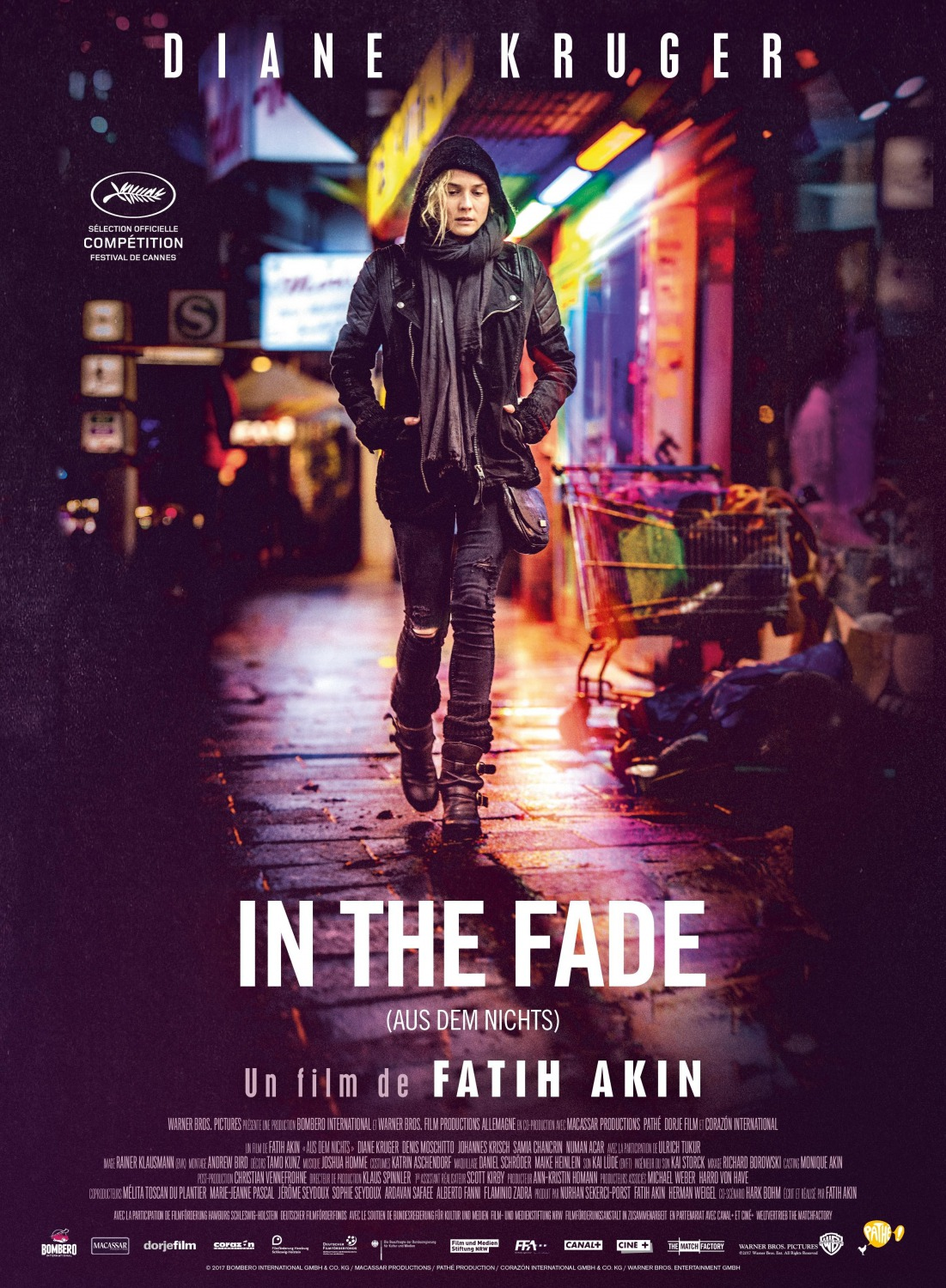 In the fade (Web-DL 720p Ingles Subtitulada) (2018)
