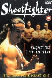 Shootfigther: Fight to the Dead (1993)
