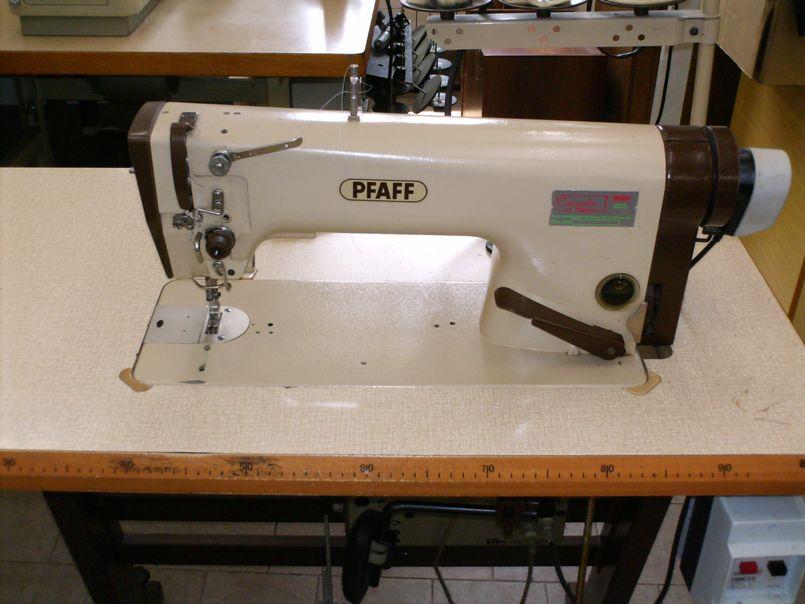 Maquinas de coser Pfaff Analisis de la marca - EXPLICO FACIL