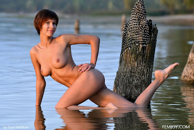 Susi R - FemJoy - Lakeside - Mar 03, 2016