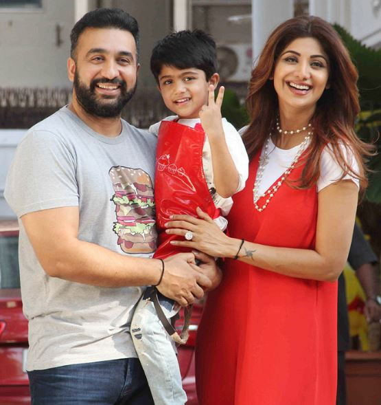 shilpa shetty-back to bollywood