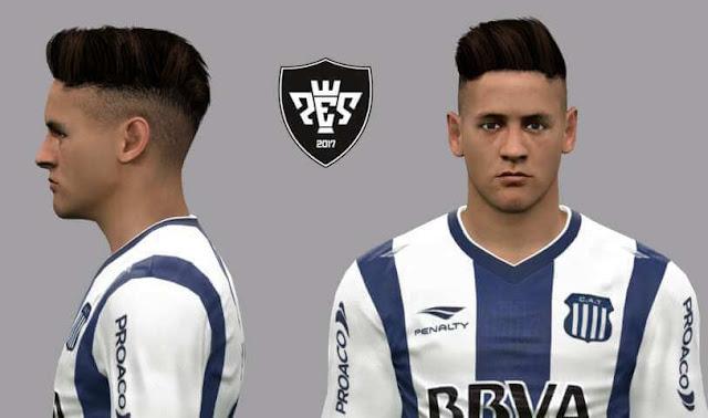 Leonardo Godoy Face PES 2017